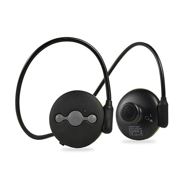 Siyah Mikrofonlu Oyuncu Kulaklık